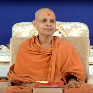 20 May 2021_Ashirvad Ashakyanu Shakya Kare - Pu. Shreerangdasji Swami - Kundaldham