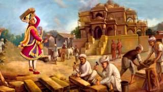 Gadhapur Mahima | ગઢપુર મહિમા | Kirtan Darshan - 07 | By Pu. Gyanjivandasji Swami - Kundaldham