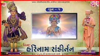 Harinam Sankirtan | હરિનામ સંકીર્તન | Pu. Gyanjivandasji Swami - Kundaldham